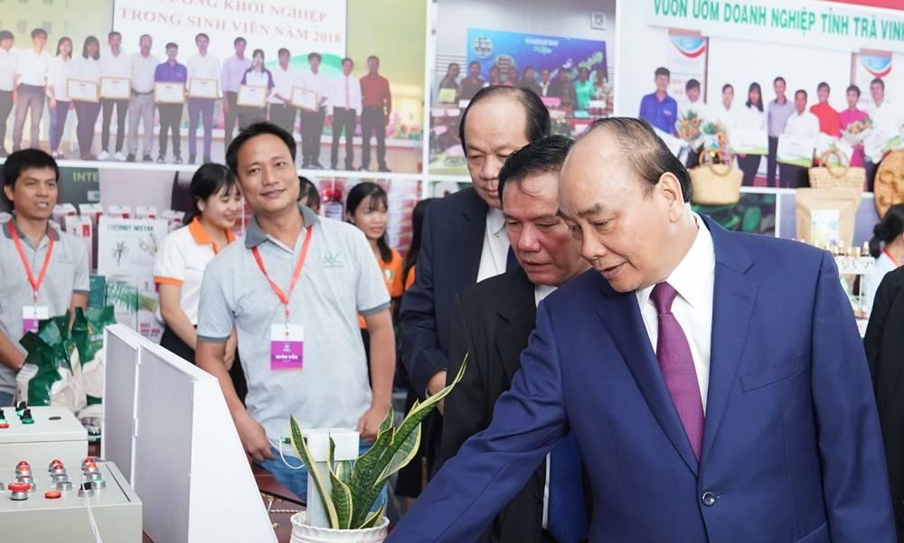 Hội nghị xúc tiến đầu tư Trà Vinh 2020
