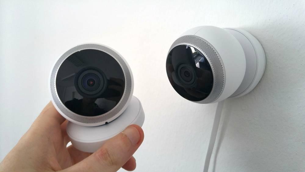 Cách chống mất cắp camera an ninh