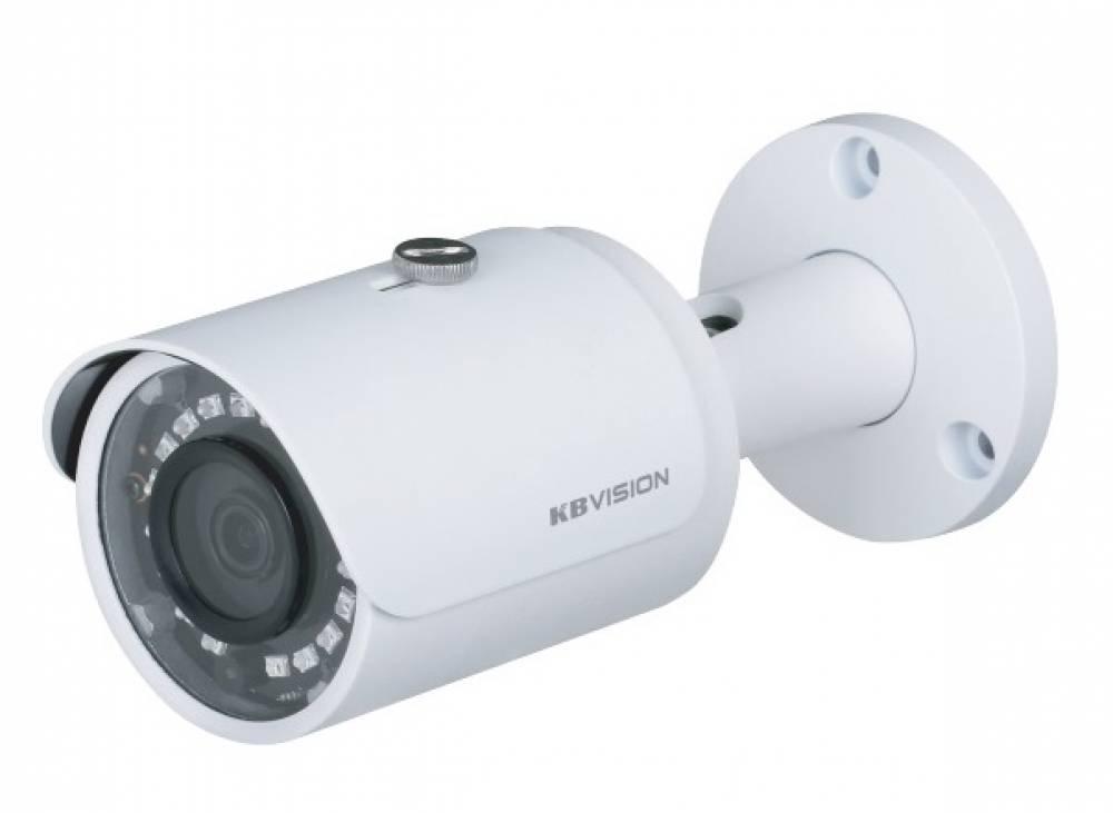 Camera IP hồng ngoại 4.0 Megapixel KBVISION KX-A4111N2