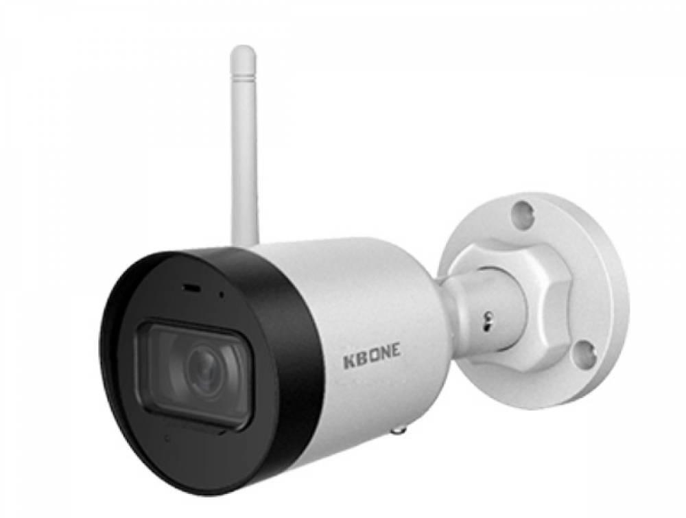Camera IP hồng ngoại không dây 4.0 Megapixel KBVISION KBONE KN-4001WN