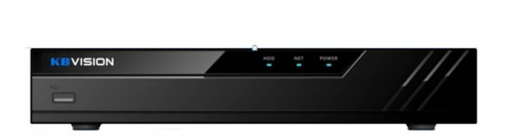 Đầu ghi hình camera IP 4 kênh KBVISION KX-8114N2