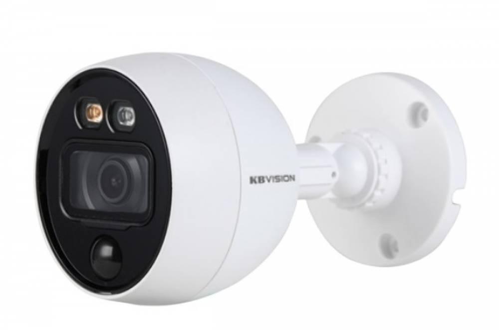 Camera HDCVI hồng ngoại 5.0 Megapixel KBVISION KX-5001C.PIR