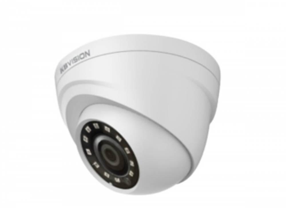 Camera Dome HDCVI hồng ngoại 1.0 Megapixel KBVISION KX - Y1002C4