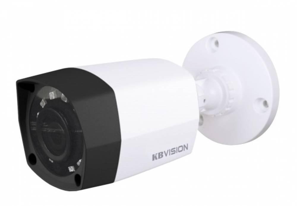 Camera HDCVI hồng ngoại 1.0 Megapixel KBVISION KX - Y1001C4