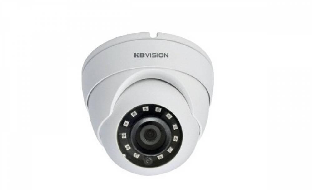 Camera Dome HDCVI hồng ngoại 1.0 Megapixel KBVISION KX-Y1012S4