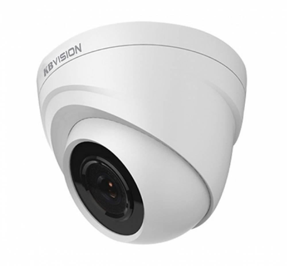 Camera Dome HDCVI hồng ngoại 2.0 Megapixel KBVISION KX-Y2002C4