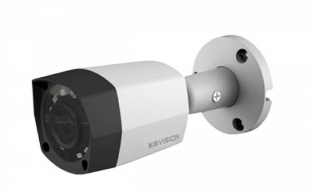 Camera HDCVI hồng ngoại 1.0 Megapixel KBVISION KX - Y1011S4