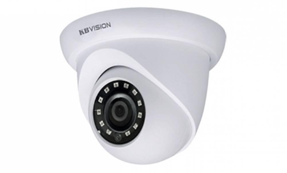 Camera IP Dome hồng ngoại 1.0 Megapixel KBVISION KX-Y1002N