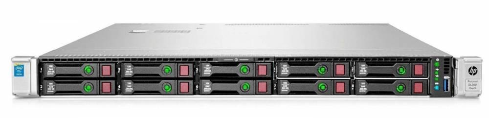 Máy chủ HPE ProLiant DL360 Gen9