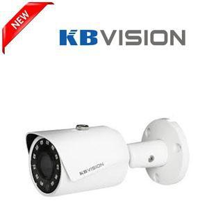 Camera IP hồng ngoại 2.0 Megapixel KBVISION KX-2011N2