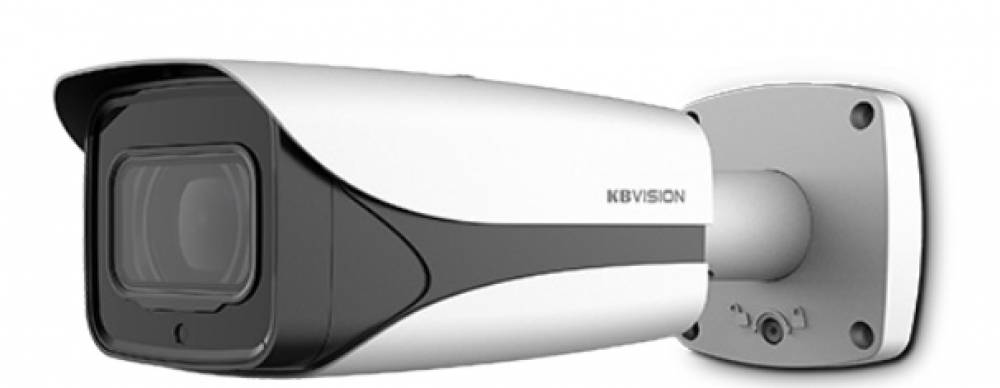 Camera HDCVI hồng ngoại 4K KBVISION KX-4K05MC