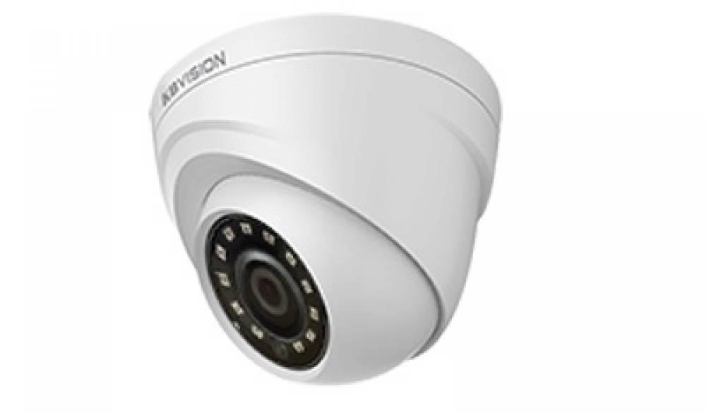 Camera Dome HDCVI hồng ngoại 2.0 Megapixel KBVISION KX-2002C4