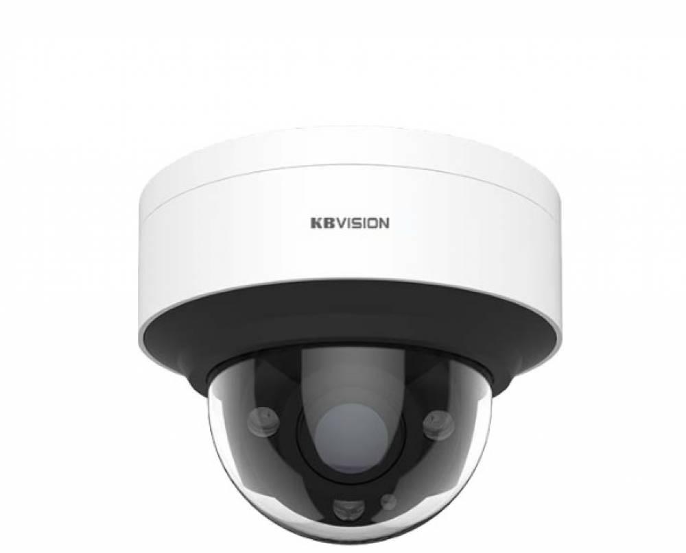 Camera IP Dome hồng ngoại 2.1 Megapixel KBVISION KA-BMV421TIRK