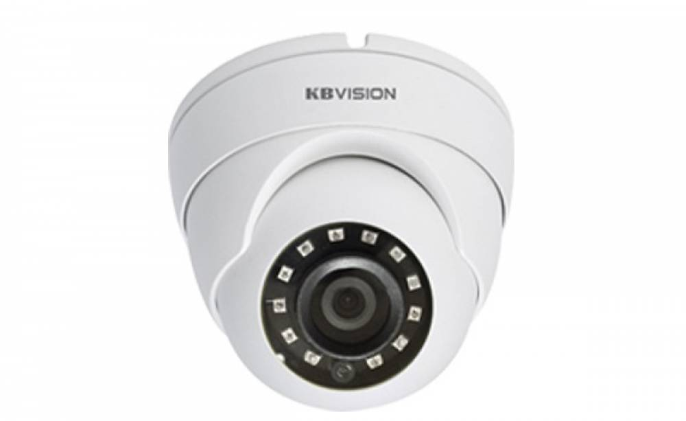 Camera Dome 4 in 1 hồng ngoại 2.0 Megapixel KBVISION KX-2012S4