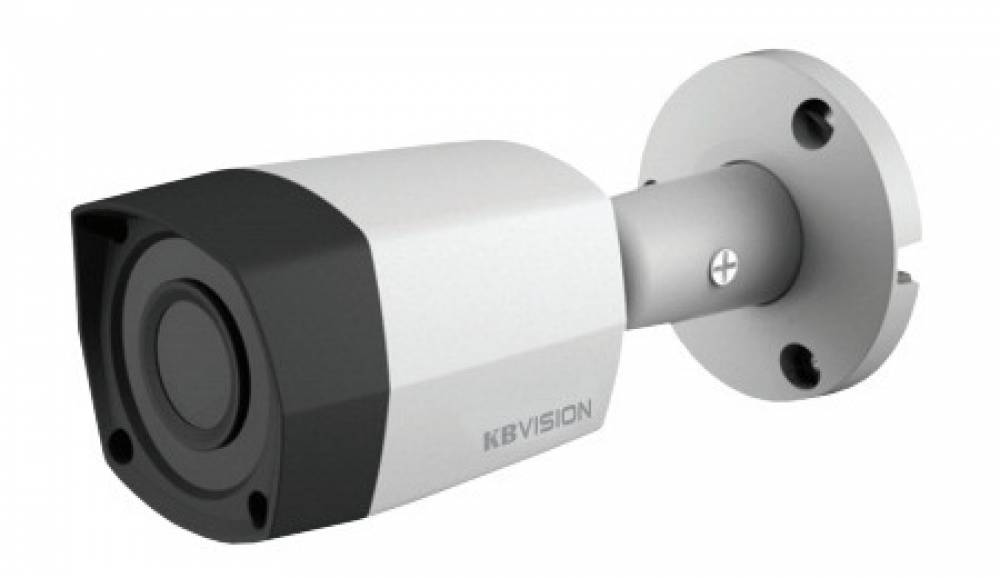 Camera HDCVI hồng ngoại 1.0 Megapixel KBVISION KX-1001S4