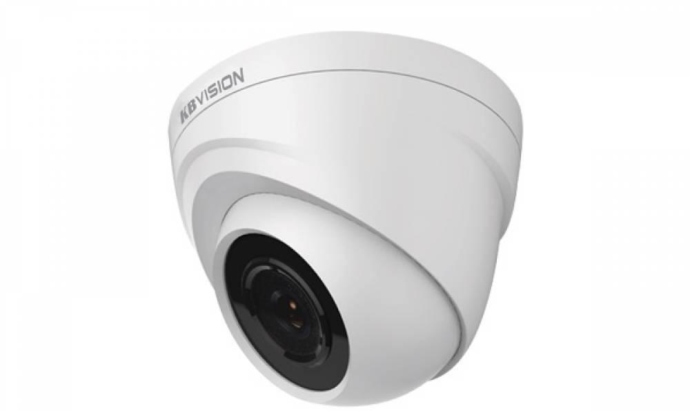 Camera Dome 4 in 1 hồng ngoại 2.0 Megapixel KBVISION KX-2012C4