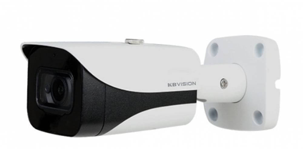 Camera 4 in 1 hồng ngoại 8.0 Megapixel KBVISION KX-4K01C4
