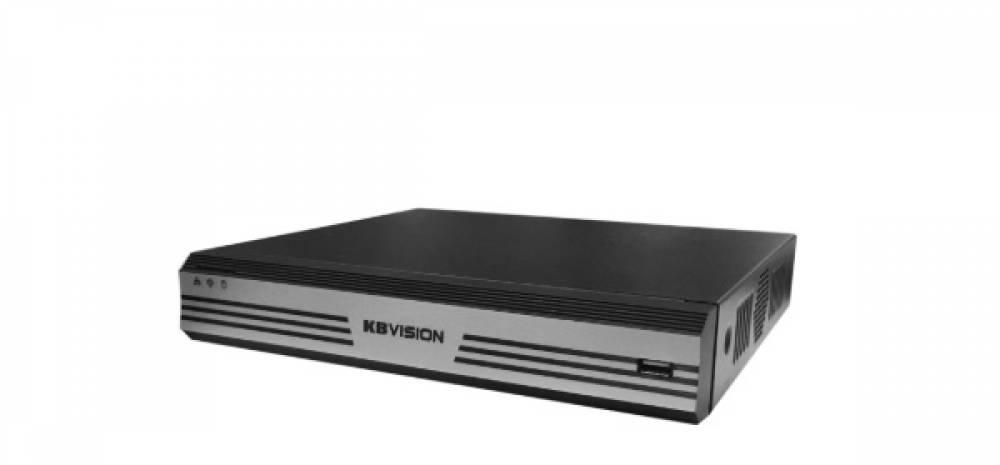 Đầu ghi hình camera IP 64 kênh PoE KBVISION KA-NS6403