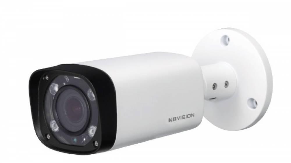 Camera hồng ngoại 2.0 Megapixel KBVISION KX-S2005C4