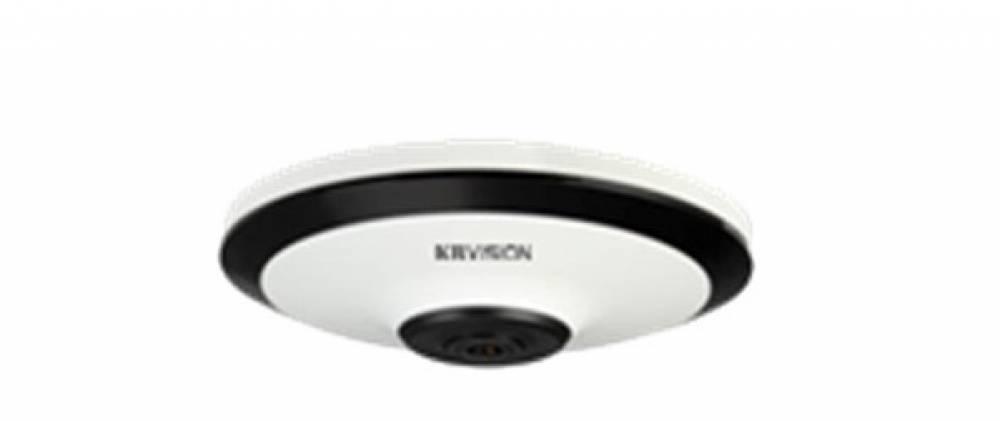 Camera IP toàn cảnh hồng ngoại 4.0 Megapixel KBVISION KX-0404FN