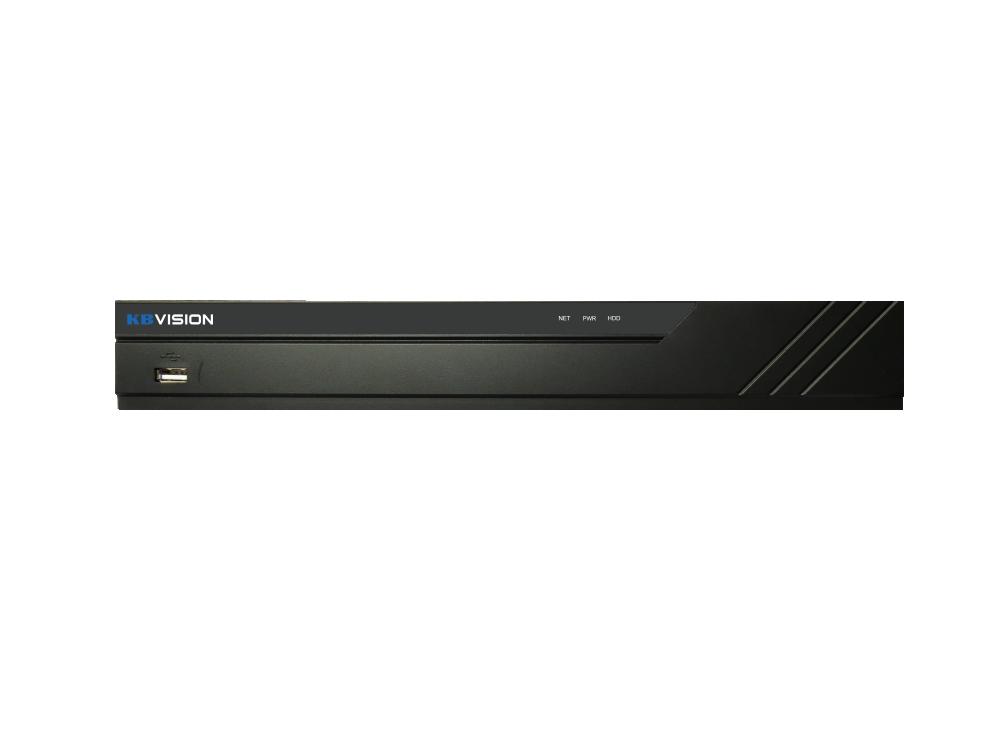 Đầu ghi hình camera IP 8 kênh KBVISION KX-4K8108N2