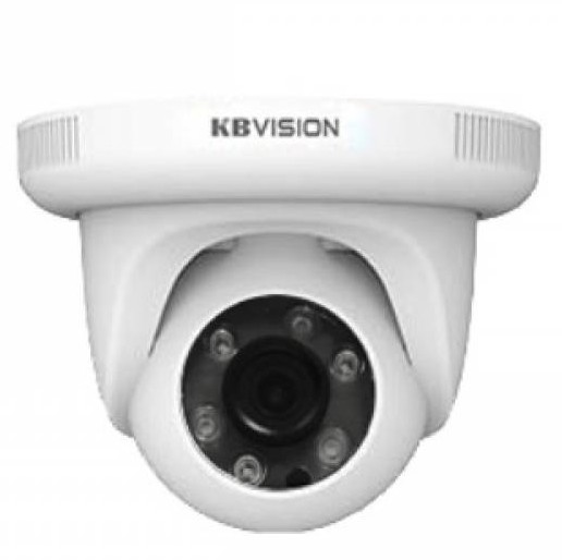 Camera IP Dome hồng ngoại 4.0 Megapixel KBVISION KA-BMV74Wi4K