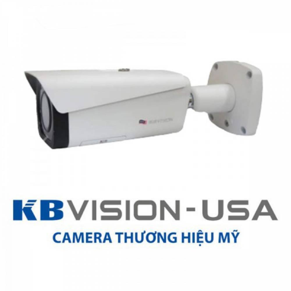 Camera IP hồng ngoại 3.0 Megapixel KBVISION KX-3005MSN
