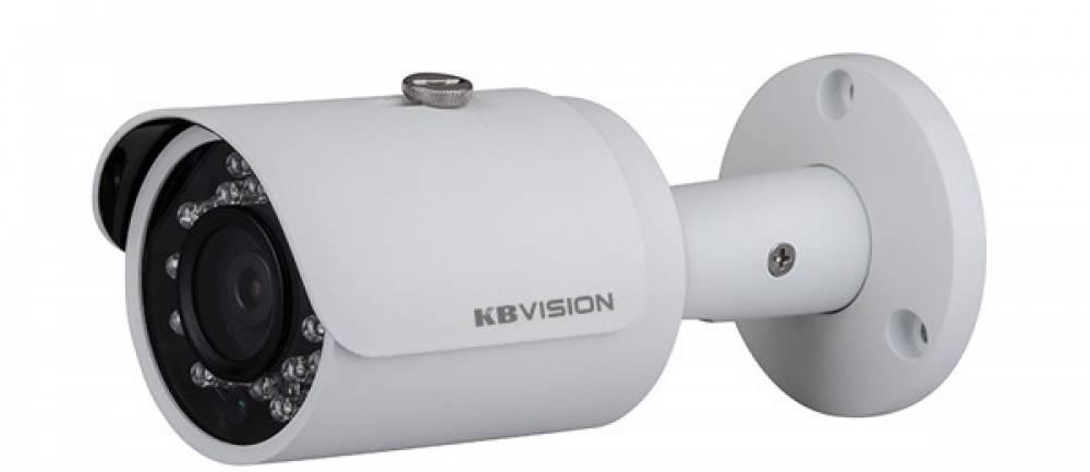 Camera HDCVI hồng ngoại 2.1 Megapixel KBVISION KX-NB2001
