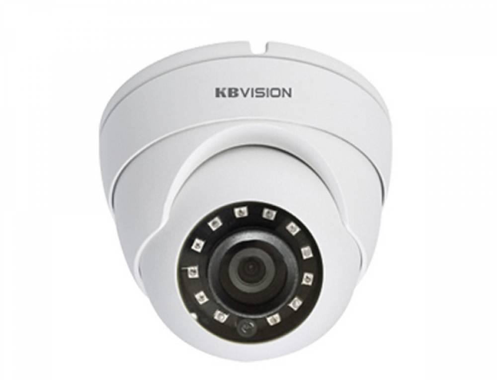 Camera Dome hồng ngoại 2.0 Megapixel KBVISION KX-S2002C4