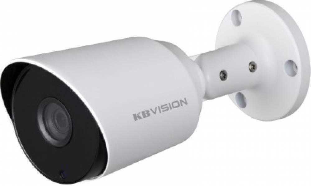 Camera HDCVI hồng ngoại 4.0 Megapixel KBVISION KX-2K11C