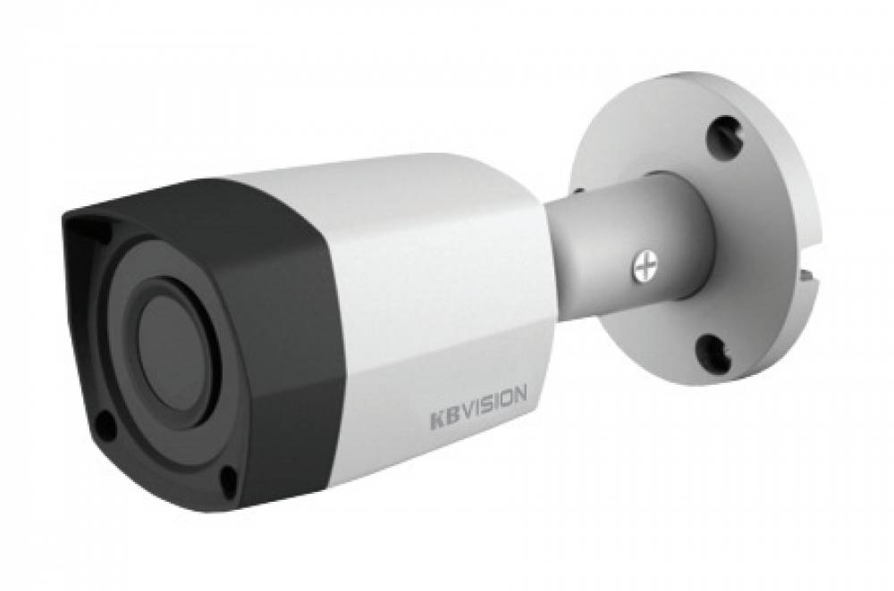 Camera HDCVI hồng ngoại 1.3 Megapixel KBVISION KX-1301C